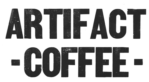 Artifact Coffee Gift Card