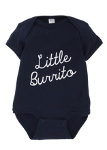 Load image into Gallery viewer, Little Burrito Onesie