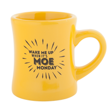 Load image into Gallery viewer, Wake Me Up Monday Mug