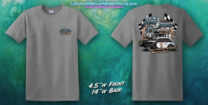 8th Annual Back to the Roots Collectible Shirt - Unisex