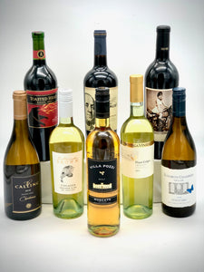 Wine Bundles | 5 for $50
