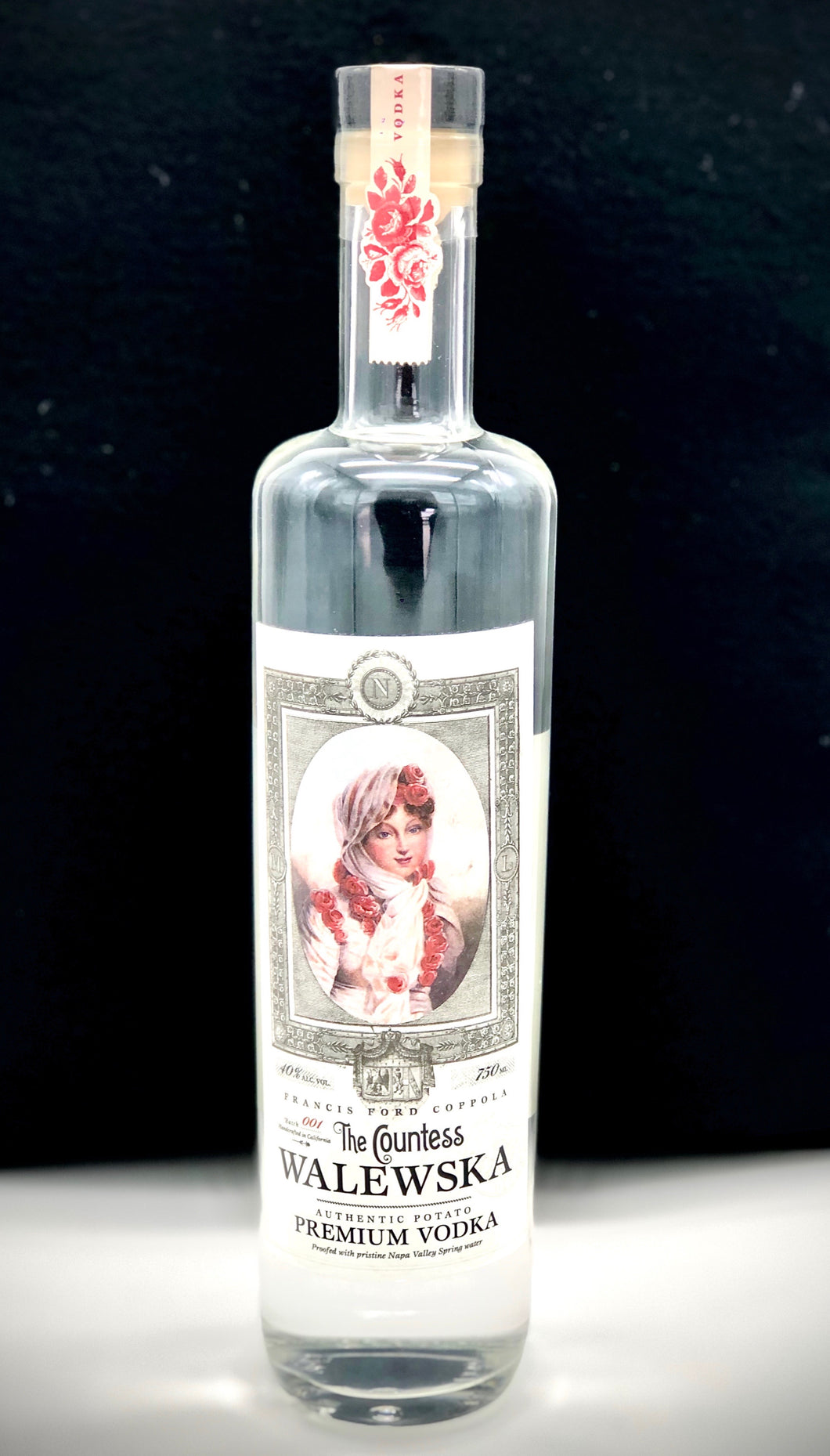 Specialty Liquor | The Countess Walewska Vodka