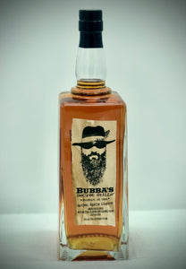 Select liquor | Bubba's 750ML bottle