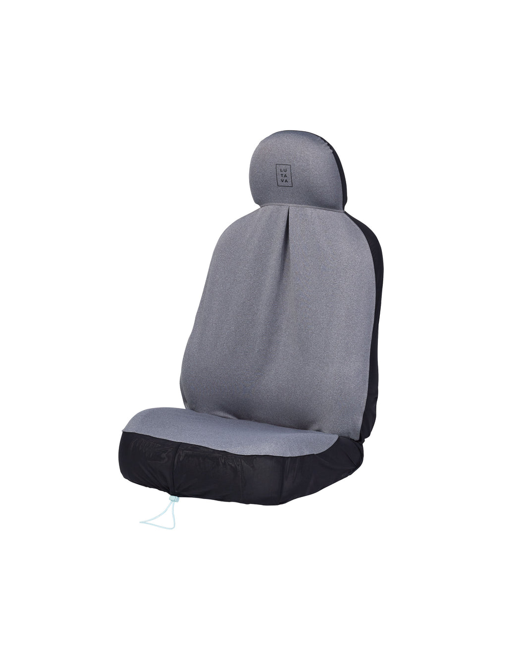 Antimicrobial Car Slip Cover