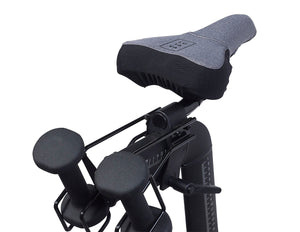 SPIN- ANTIMICROBIAL SADDLE SLIP COVER