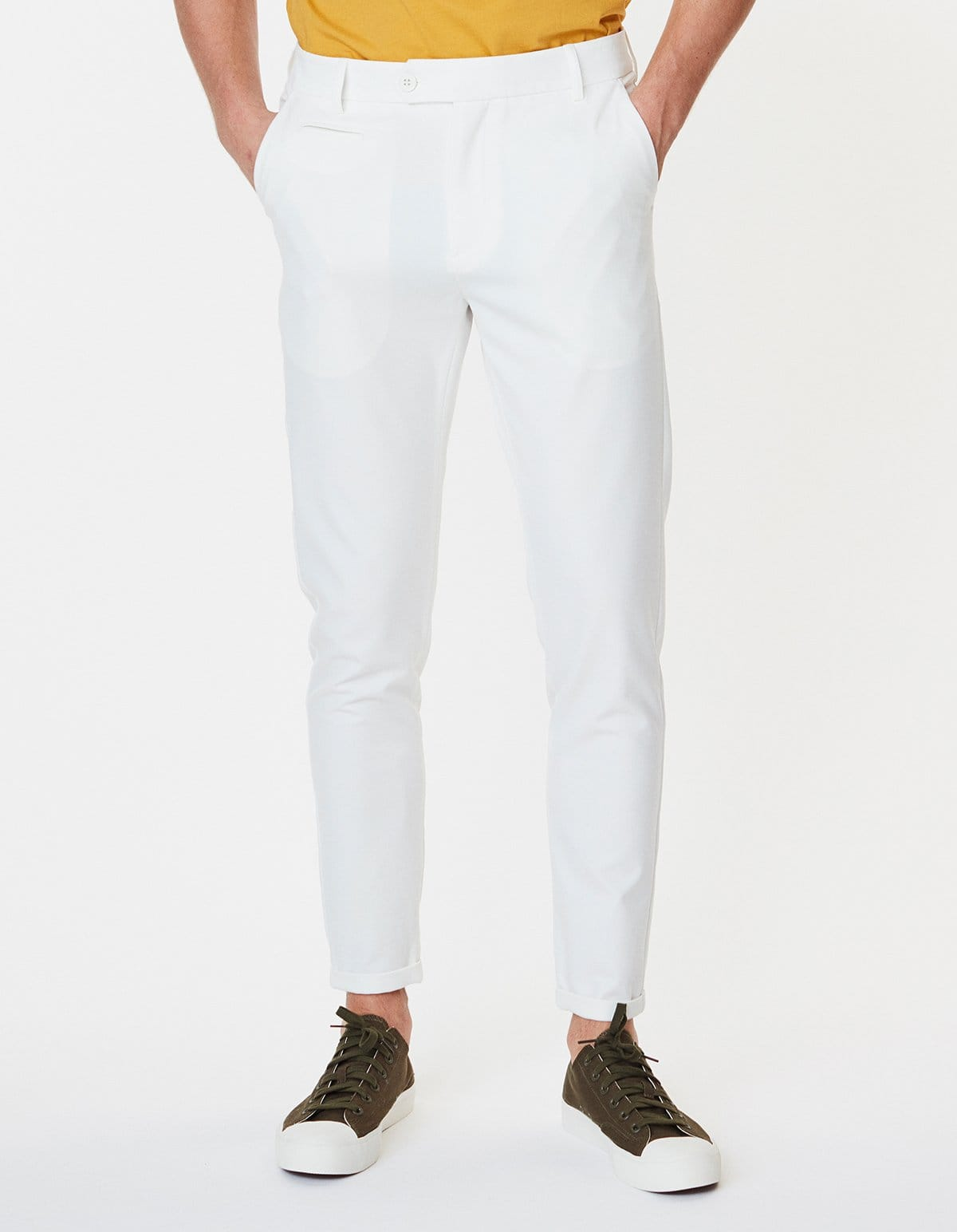 Como Light Suit Pants