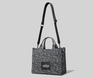 The Ditsy Floral Small Traveller Tote Bag
