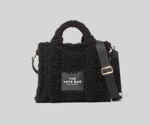 The Teddy Small Traveller Tote Bag