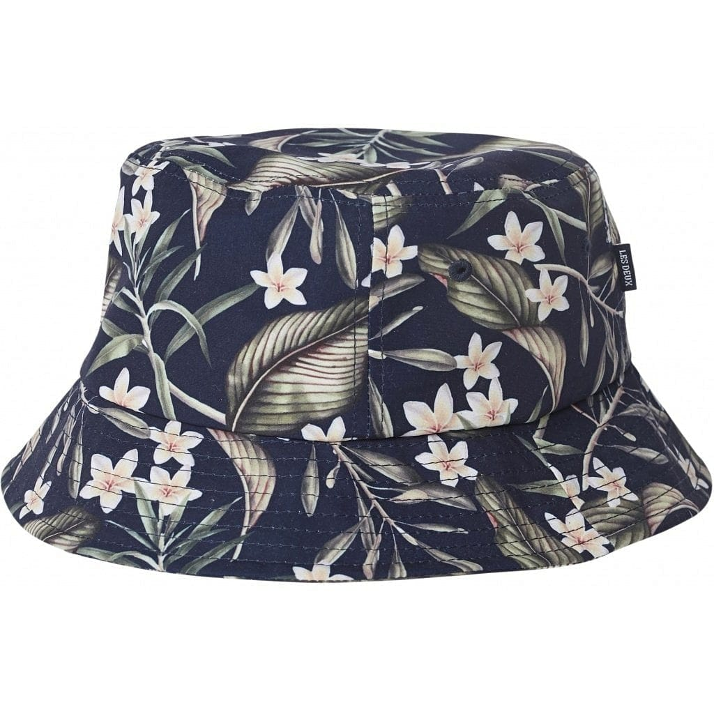 Latif Bucket Hat