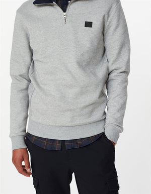Clinton Half Zip