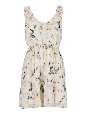 Ellalou Printed Dress