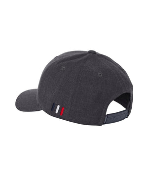 Encore Twill Baseball Cap