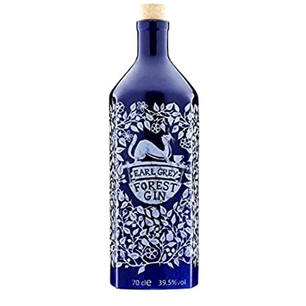 Forest Gin Earl Grey Edition
