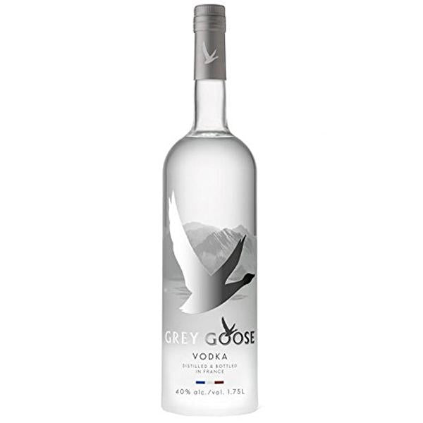 Grey Goose Vodka Light Up Edition
