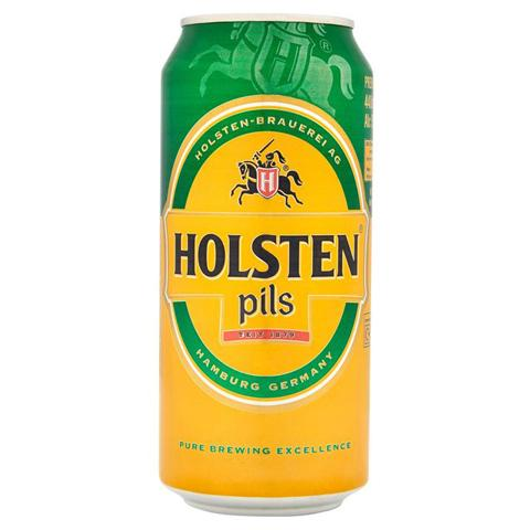 Holsten Pils 24x500ml