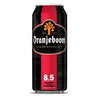 Oranjeboom Black Strong Beer 24x500ml