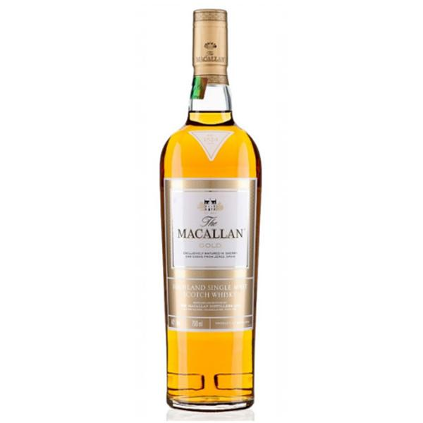The Macallan Gold Single Malt
