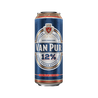 Van Pur 12% Lager 24 x 500ml Cans