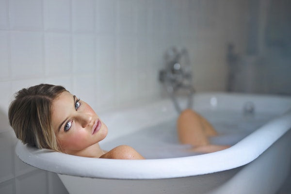 Top 7 Health Benefits Of Taking A Hot Bath