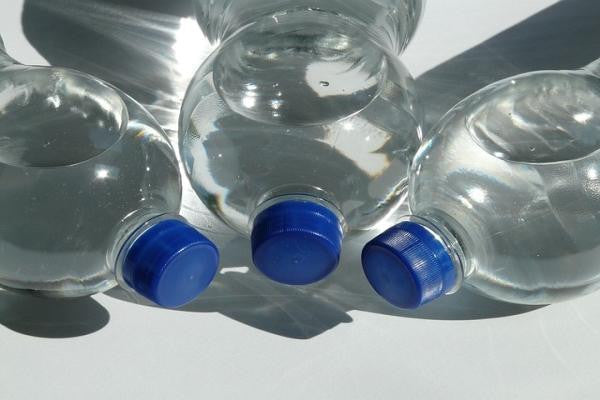 New Year's Water Resolutions For 2015 - Part 3 - Kick The Bottled Water Habit