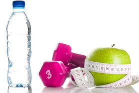 Benefits of Drinking Water for Weight Loss Is As Easy As 1-2-3