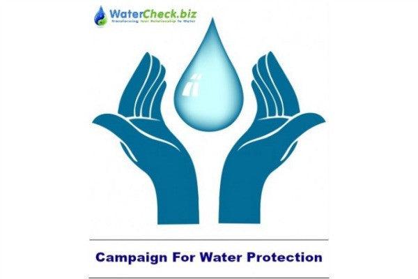 WaterCheck Launches Campaign For Water Protection