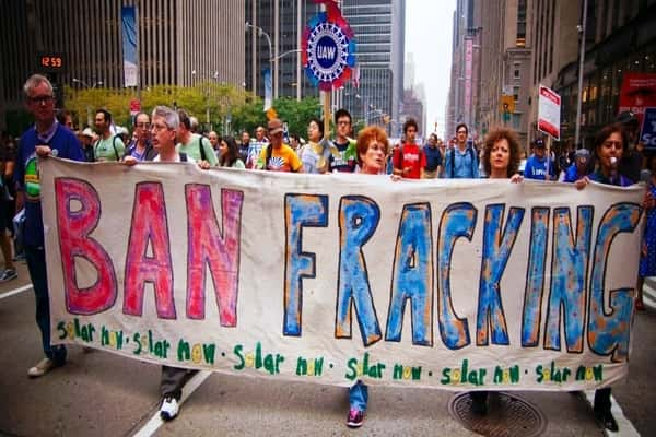 And So It Flows - Episode 2 - Fracked Gas Controversy @ Danskammer