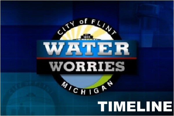 Flint Water Crisis Timeline - What Happened ???