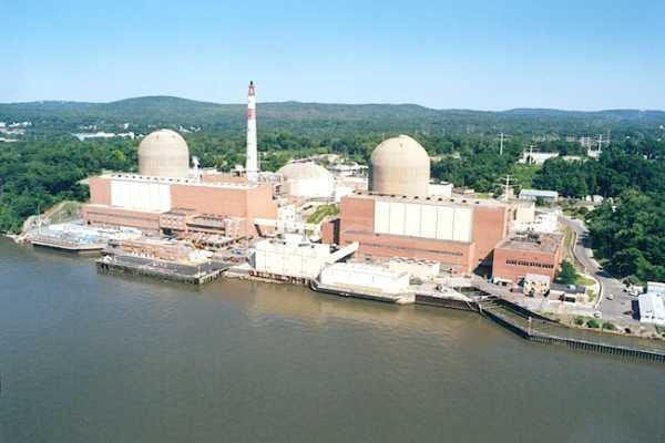 Stupid Water Tricks - A Gas Pipeline Next To A Nuclear Power Plant On The Hudson River