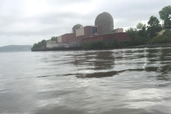 Whew !!! Another Close Call At Indian Point Nuclear Power Plant