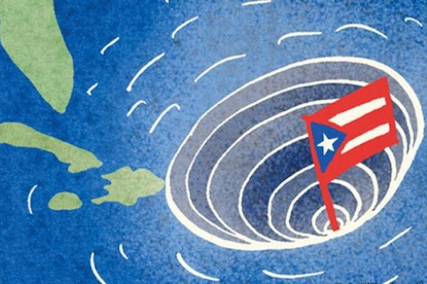 No End To The Crisis: Puerto Rico Still Lacks Power and Clean Drinking Water