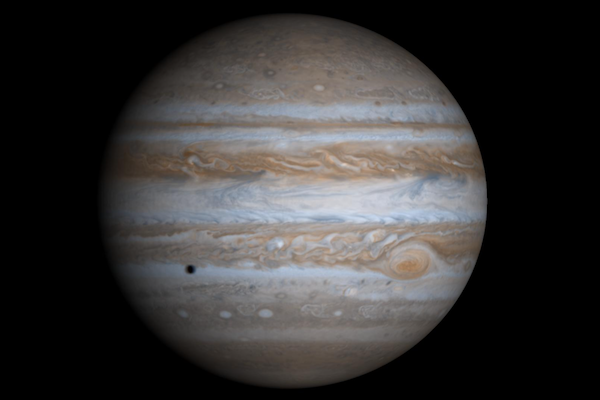 What We Can Learn From Jupiter's Great Red Spot