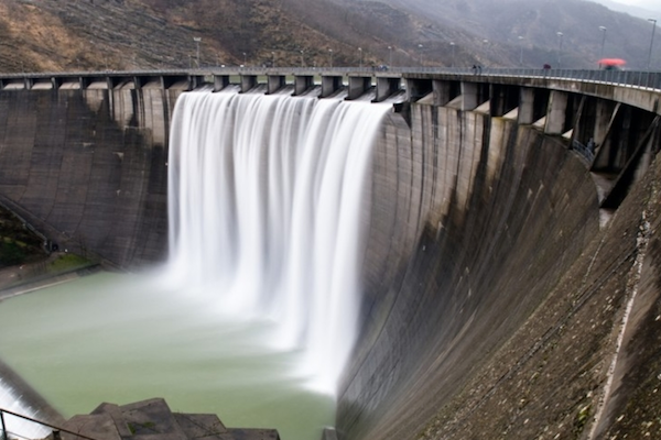 Water Powers Our World: Top Ten Reasons To Love Hydro Power