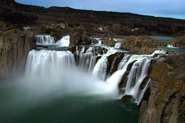 The Top 10 Most Awe Inspiring Waterfalls In The United States
