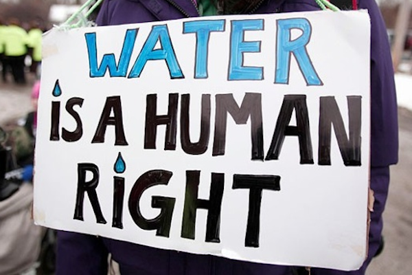 Water Wins! Flint, Michigan to Get Clean Water