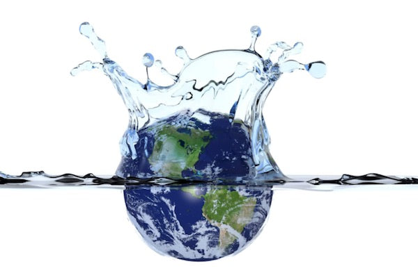 Share Your Love, Respect And Support For World Water Day
