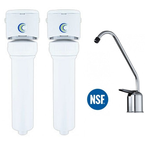 Under Sink Drinking Water Filter Systems