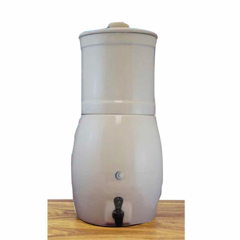 Gravity Fed Water Dispenser Purifier