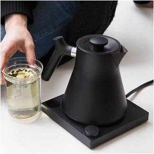 Fellow Corvo EKG Electric Water Kettle - Matte Black
