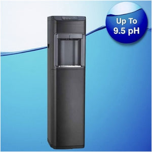 Global Water G5 Reverse Osmosis Bottleless Alkaline pH Water Filter Cooler