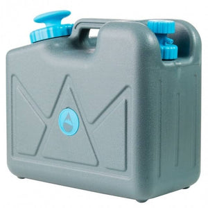 HydroBlu Jerrycan Water Filter Purifier Virus Free Package - 10,000 Gallons