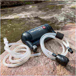 Katadyn Hiker Pro Microfilter Camping Water Filter Purifier