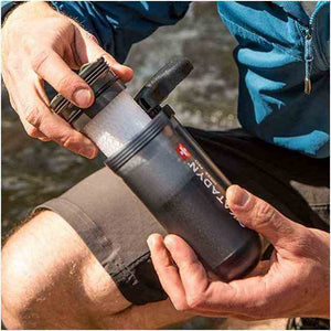 Katadyn Hiker Pro Microfilter Replacement Water Filter
