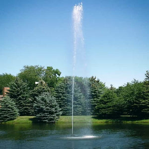 Scott Aerator Jet Stream Fountain Pond Aerator 1/2 HP