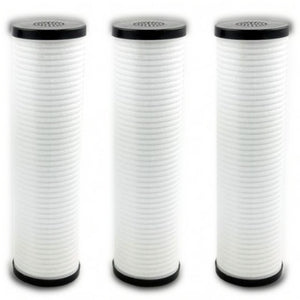 Sonaki PMF-03 PureMax Refill Filter 3 Pack For VitaPure SUF‑300VPX Shower Filter