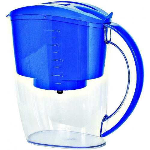 Propur Fluoride Water Filter Purifier Pitcher With (1) ProOne M G2.0 Filter - WaterCheck.biz