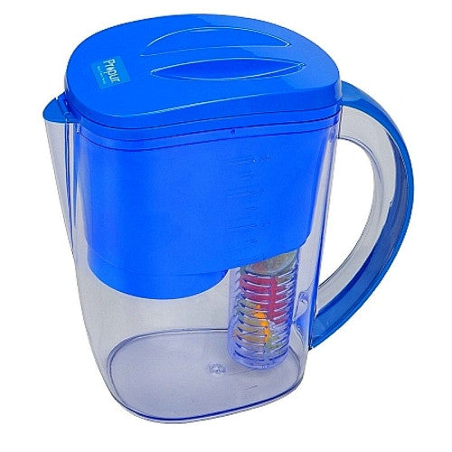 Propur Infused Water Filter Purifier Pitcher With (1) ProOne M G2.0 Filter - WaterCheck.biz