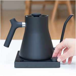 Fellow Stagg EKG Electric Pour Over Water Kettle - Matte Black