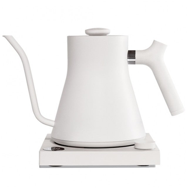 Fellow Stagg EKG Electric Pour Over Water Kettle - Matte White