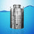 Superfustinox Stainless Steel Water Dispenser Fusti 10 Liter 2.64 Gal